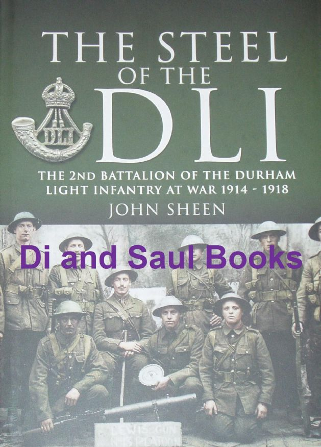 The Steel of the DLI, by John Sheen